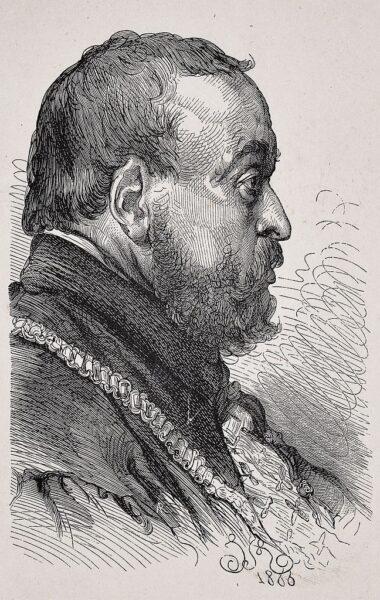 Łukasz III Górka, fot. Wikipedia