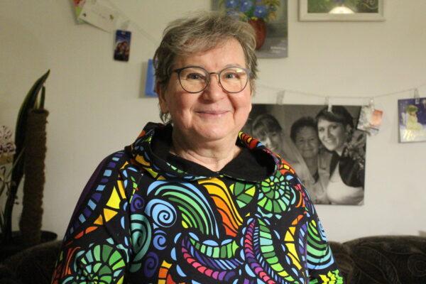 Maria Jaszczyk, fot. Marta Konek
