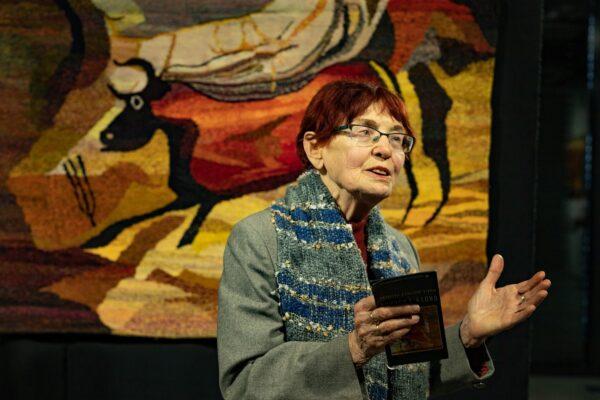 Maria Gostylla - Pachucka, fot. Sławomir Radziejewski