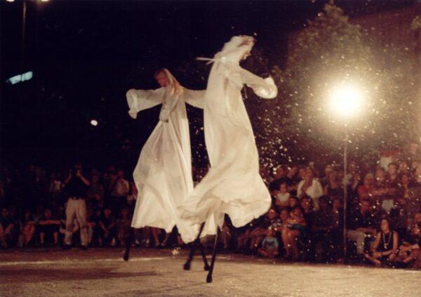 Giordano, fot. z archiwum Teatru Biuro Podróży