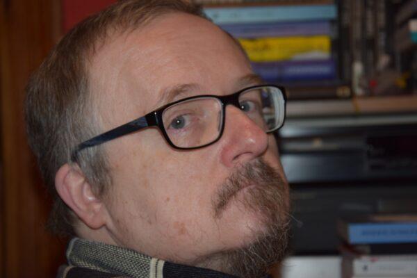 prof. Adam Poprawa, fot. Izabela Poprawa