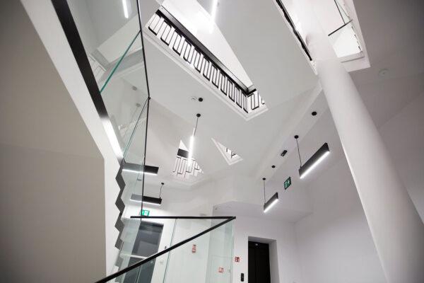 """Dom Kultury """"Oskard"""" w Koninie, fot. archiwum Centrum Kultury i Sztuki w Koninie"""