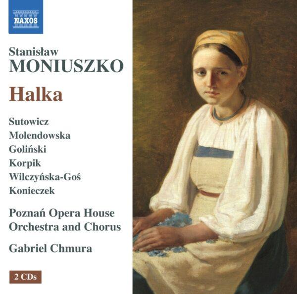 """Stanisław Moniuszko """"Halka"""" w wykonaniu artystów poznańskiej Opery, fot. archiwum redakcji"""
