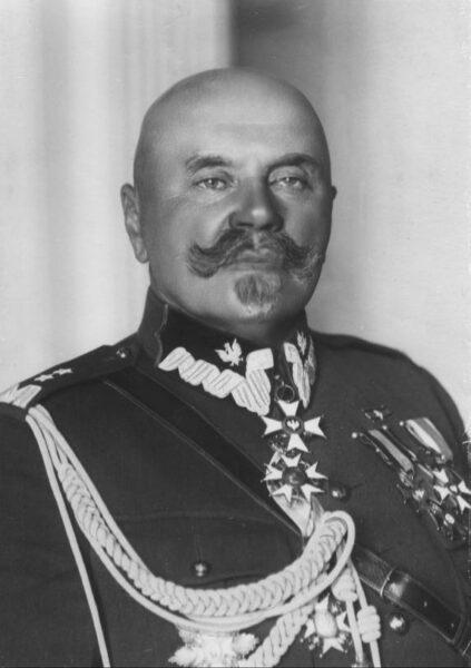 Daniel Konarzewski, fot. Narodowe Archiwum Cyfrowe