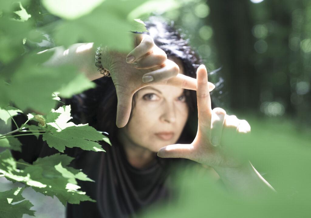 W lasach rodzą się pomysły