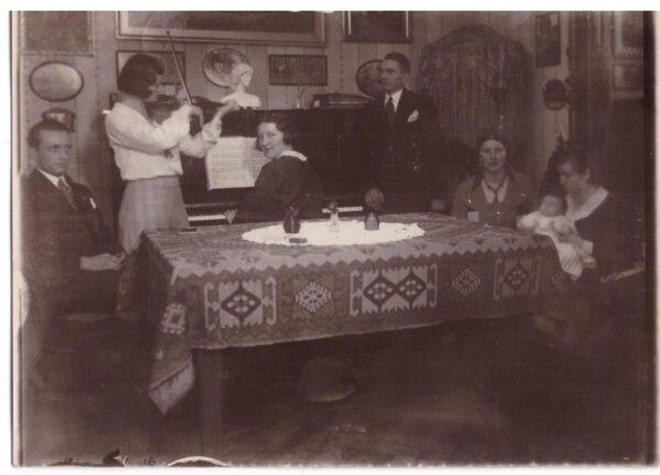 fot. z zasobów Muzeum Zamek Górków