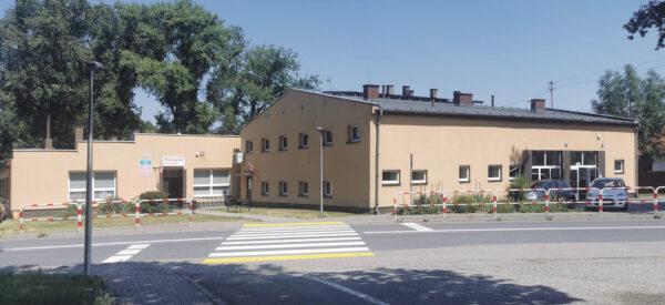 Gminny Ośrodek Kultury w Rychtalu, fot. Dominika Maryniak