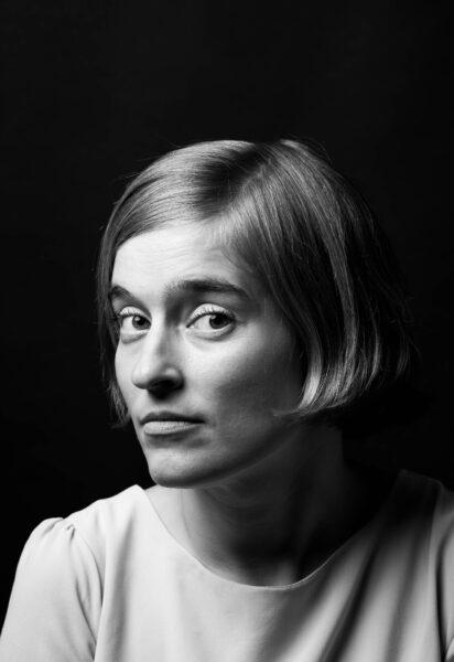Zofia Bałdyga, fot. z archiwum autorki