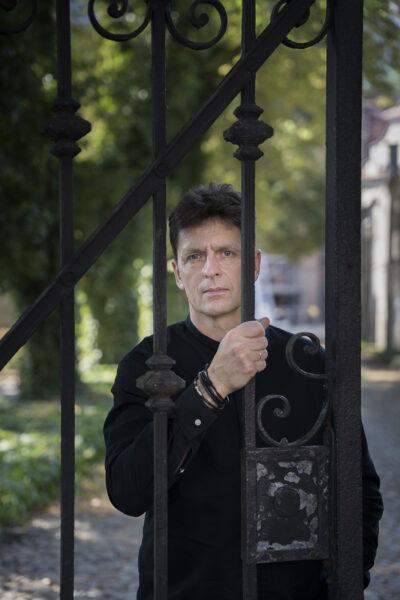Grzegorz Skorupski, fot. S. Bober
