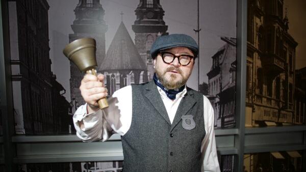 Muzealny Detektyw zaprasza na lekcje online Gniezno w XIX wieku, fot. J. Dzionek