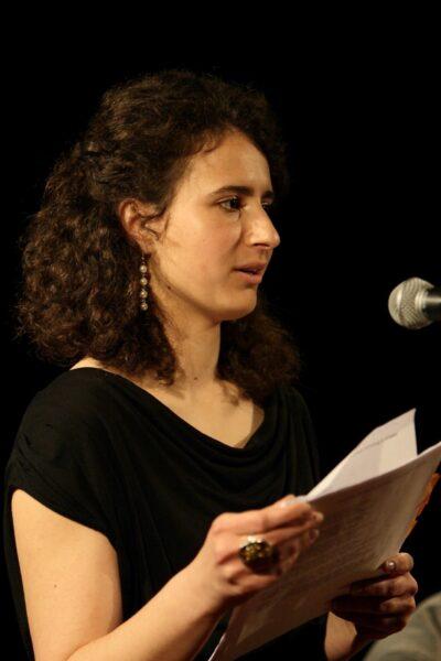 Jolanta Nawrot, fot. materiały prasowe