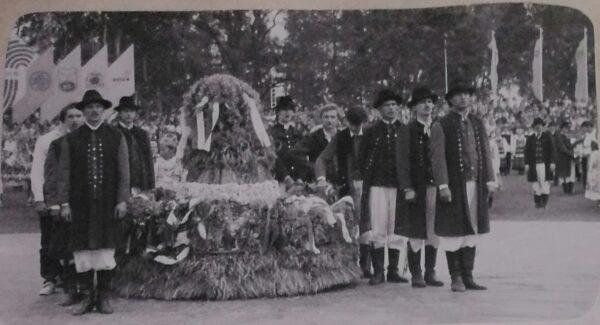 fot. ze zbiorów Muzeum Zamek Górków w Szamotułach