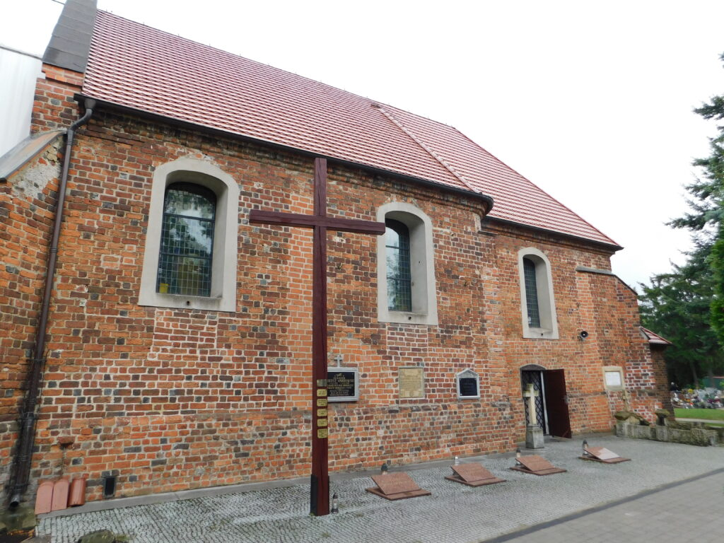 Księdza Zygmunta Ciepluchy historia Ziemi Kościańskiej