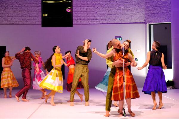 fot. Polski Teatr Tańca