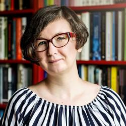 Joanna Bednarek, fot, archiwum redakcji