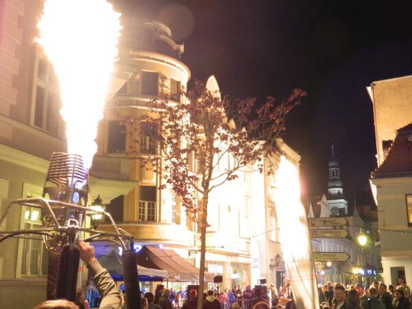 Festiwal LUFA, fot. M. Gołembka