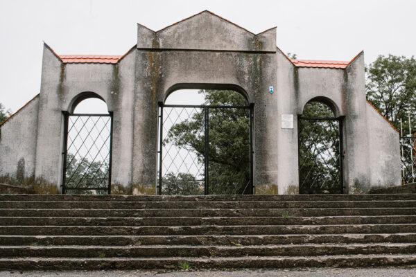 Cmentarz żydowski w Kaliszu, fot. Dawid Stube