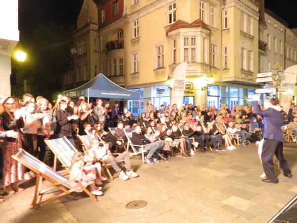 Teatr Tanga, fot. M. Gołembka