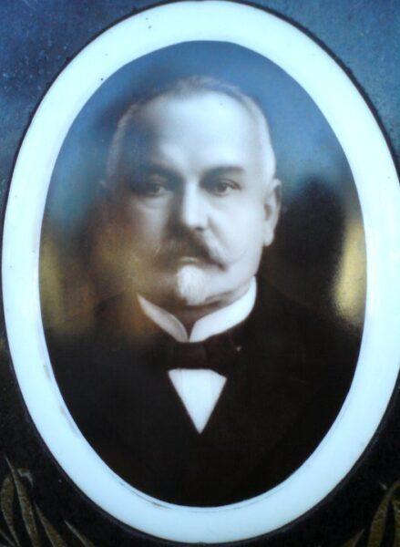 Stanisław Herbich. Zbiory Macieja Błachowicza